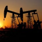Oil slips to around $63 as Iran concerns fade for now