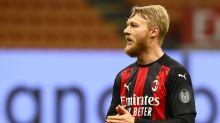 Simon Kjaer è il giocatore che mancava al Milan?