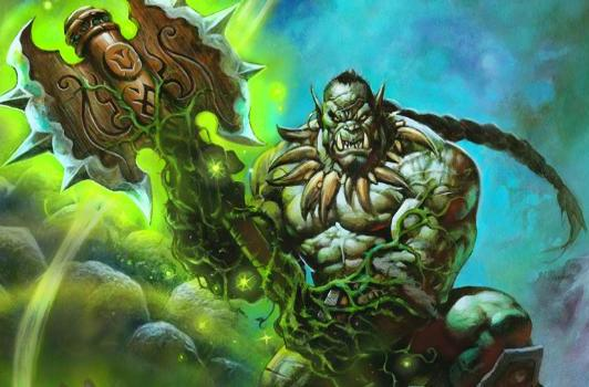 Know Your Lore: Warriors of Azeroth and beyond Part 1