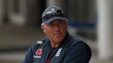 England fully focused on Test victory despite 'fantastic' James Anderson milestone, says Chris Silverwood