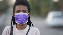 Black people found to be twice as likely to catch coronavirus as their white counterparts