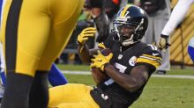 Greg Cosell's Playoffs Preview: Steelers have three stars, and another emerging weapon too