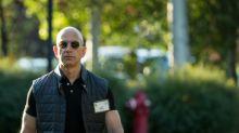 Bezos a $100 bn man as Amazon rises on cyber shopping