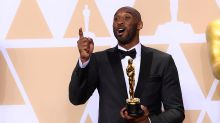 Oscar Winner Kobe Bryant Barred Entry Into Film Academy