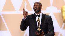 Oscar Winner Kobe Bryant Barred Entry Into Film Academy