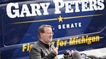 Sen. Gary Peters Emerges As Key Prospect To Run DSCC