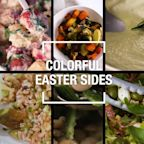 Colorful Easter Sides