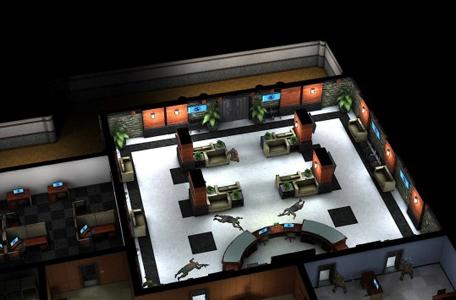Breach and Clear plans Steam Greenlight infiltration