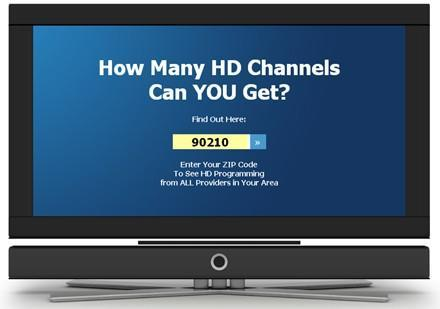 Where Is HD? lays out your options when selecting a provider