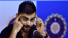 BCCI to seriously look into Kohli's view on cramped schedule