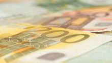 Euro Steady Ahead of ECB Meeting Minutes Release