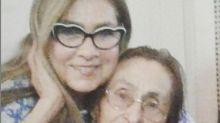 Romina Power ricorda Jolanda: il tenero scatto con lei e la figlia