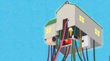 The Challenge For Smart Home Companies: Getting A Foot In The Door