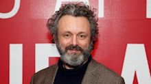 Michael Sheen says baby 'freaked out' on walk after months of lockdown