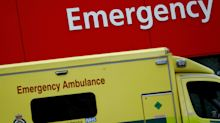 Man causes outrage by faking stroke so he can call 999 for a free ambulance to hospital to visit his sick friend
