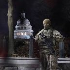 FBI vetting service members ahead of inauguration amid reported fears of insider attack