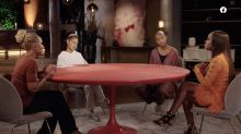 Jada Pinkett Smith tackles racism on 'Red Table Talk': Black men are portrayed as 'the most dangerous creatures on the planet'