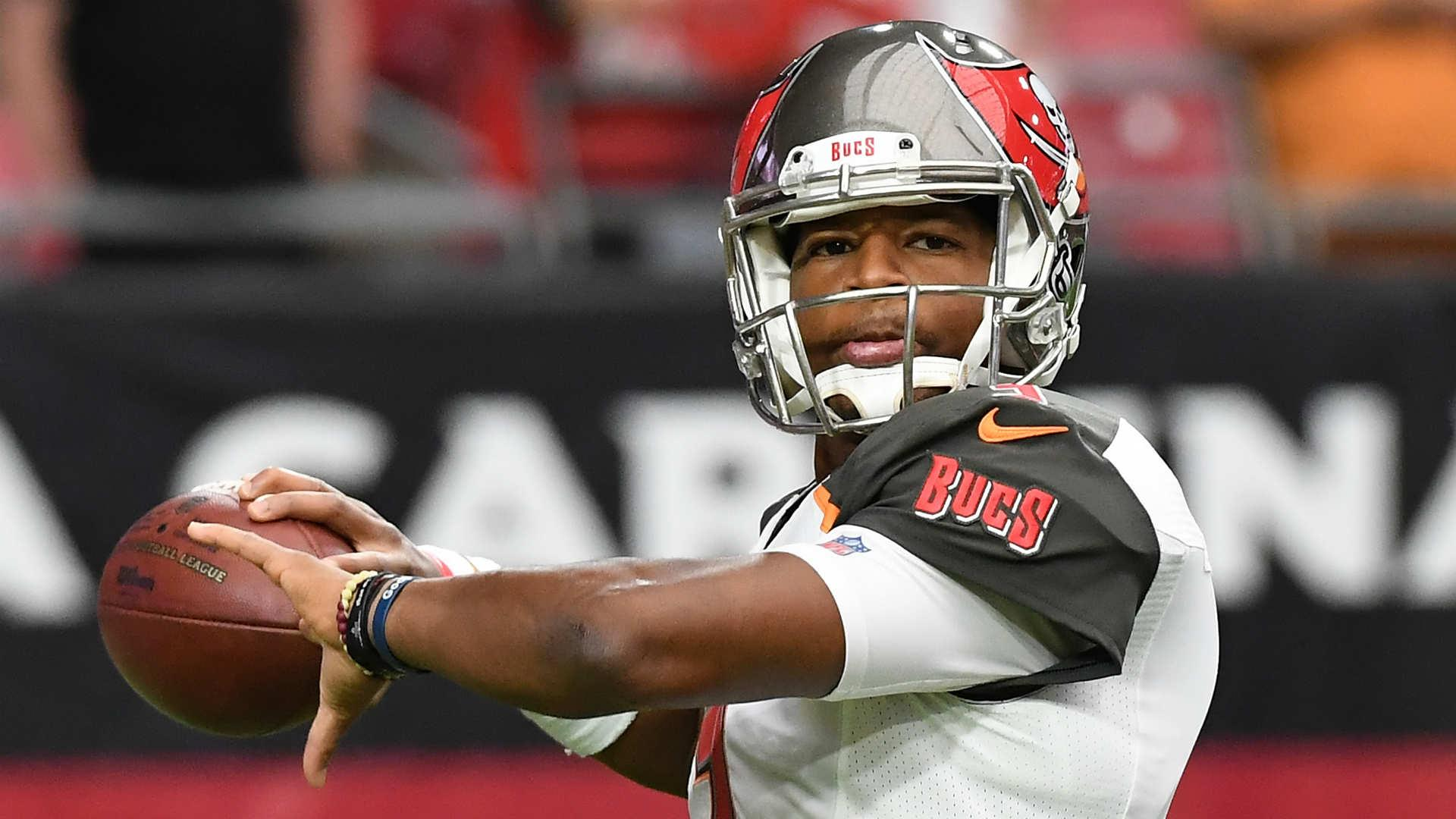 Jameis Winston injury update: Bucs QB day-to-day with ...
