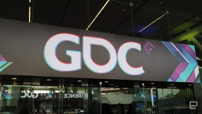 We're live at GDC 2016!