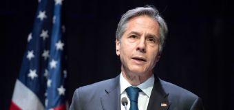 US-Außenminister Blinken kommt nach Deutschland
