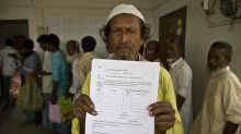 Millions in limbo as nativist anger roils Indian state