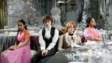 """Dieser """"Harry Potter""""-Star wurde mit den Jahren noch schöner"""