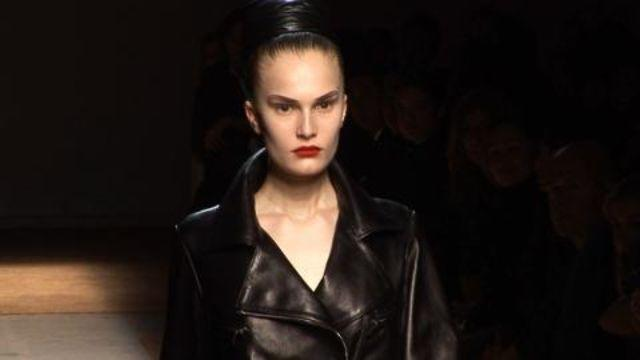 Style.com Fashion Shows - Yves Saint Laurent: Fall 2009 Ready-to-Wear