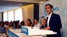 Rey Varela, reelegido presidente del PP de Ferrol por el 99,1 % de los votos