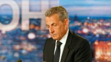 French justice in dock as Sarkozy cries 'scandal'