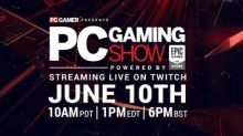 Announcement: PC Gaming Show 2019 First Participants Revealed