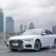 【鏡車試駕】四環創峰者 Audi A6 40 TDI Premium試駕