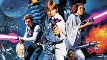 Star Wars TV Show May Be In The Works