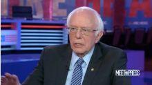 Bernie Sanders Walks Back Promise To Release 'Comprehensive' Medical Records