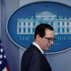 Coronavirus stimulus will make Mnuchin 'one of the most powerful Cabinet members in modern history'
