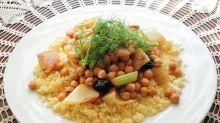 Semoule, bouillon, légumes : comment faire un bon couscous ?