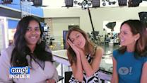 After the Show … 'omg! Insider' Dishes on the Oscars Hangover … in the Newsroom