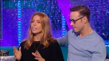 Strictly's Kevin thanks Stacey for series win as he reflects on personal life