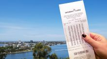 Husband roasted by wife for buying lotto ticket becomes a millionaire