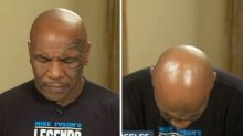 'Absolute car crash': Fans concerned after 'ridiculous' Mike Tyson interview
