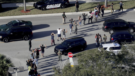 Doctors rip Trump's take on mental illness, gun violence