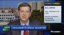 Walmart getting pressure from every direction: Former WMT...