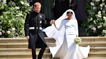 Emilia Wickstead Walks Back Criticism of Meghan Markle's Givenchy Wedding Dress