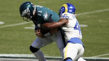 NFL Week 2 Winners and Losers: Eagles in a hole again, after bad start vs. Rams leads to loss and 0-2 record
