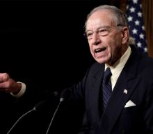 Chuck Grassley Demands Explanation for Trump's Firing of IG Who Advanced Ukraine Whistleblower Report