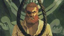 Barbe-Rouge, le plus célèbre pirate de la BD, refait surface