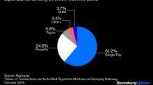 India's Millennial Credit Card Boom Runs Into Ambani