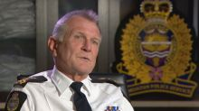 Edmonton police chief Rod Knecht will not have contract renewed