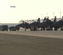 NC fighter pilots guard against Iran threat in Persian Gulf, Fort Bragg soldiers waiting to see if they'll go