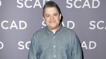 Patton Oswalt talks 'Penguin Town' and why he's so into voicing stories about animals