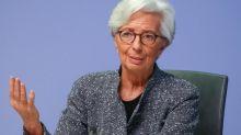 La BCE annonce un soutien accru à l'économie européenne face à la résurgence du Covid-19